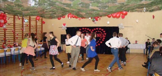 Bal Walentynkowy 2013